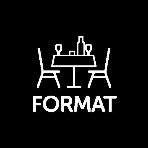 CENA FORMAT